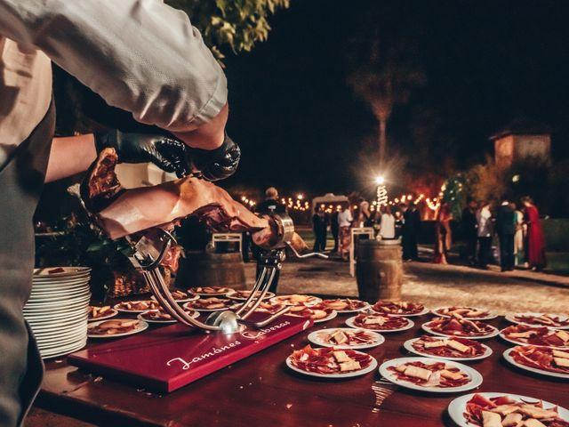 La boda de Felix y Katia en Granada, Granada 67