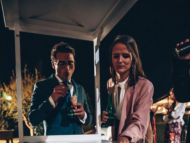 La boda de Felix y Katia en Granada, Granada 76