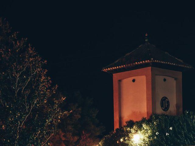 La boda de Felix y Katia en Granada, Granada 77