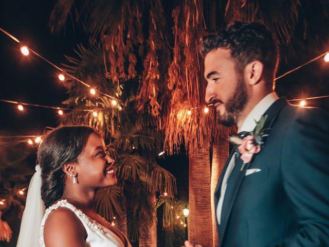 La boda de Felix y Katia en Granada, Granada 79