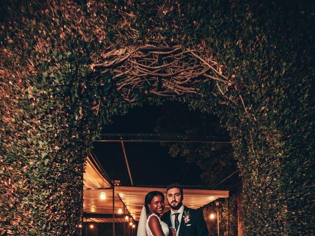 La boda de Felix y Katia en Granada, Granada 83