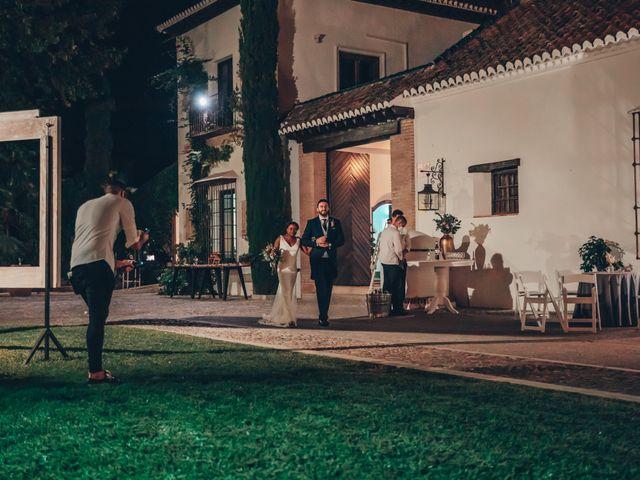 La boda de Felix y Katia en Granada, Granada 88