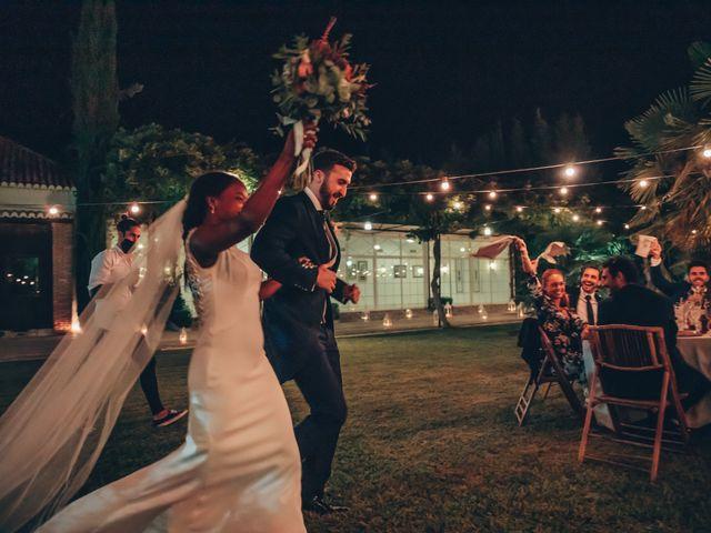 La boda de Felix y Katia en Granada, Granada 89