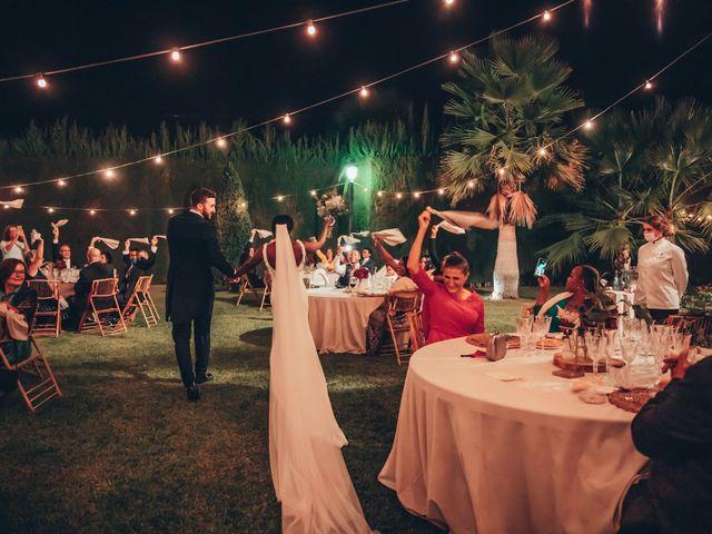 La boda de Felix y Katia en Granada, Granada 90