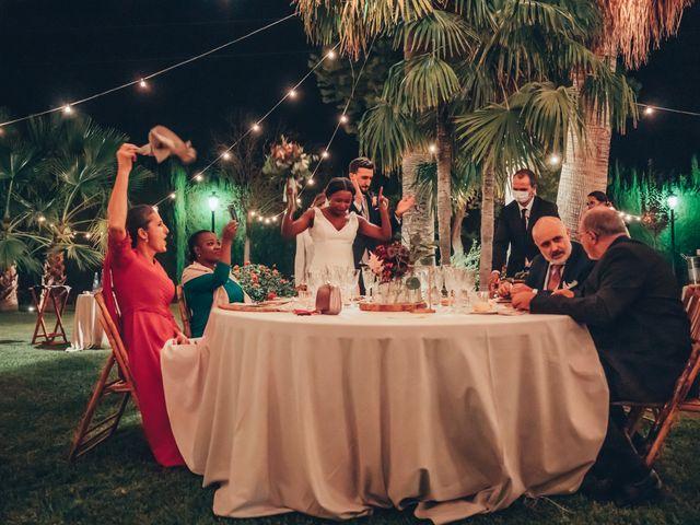 La boda de Felix y Katia en Granada, Granada 92