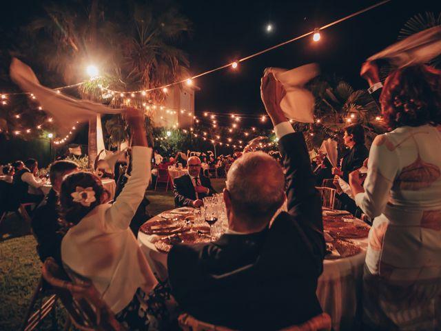 La boda de Felix y Katia en Granada, Granada 94