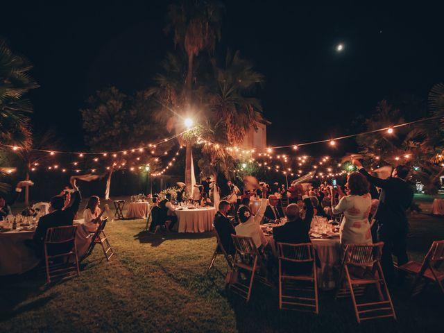 La boda de Felix y Katia en Granada, Granada 95