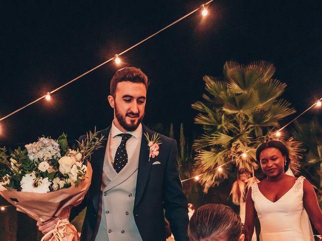 La boda de Felix y Katia en Granada, Granada 101