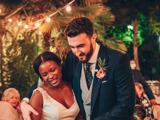 La boda de Felix y Katia en Granada, Granada 103