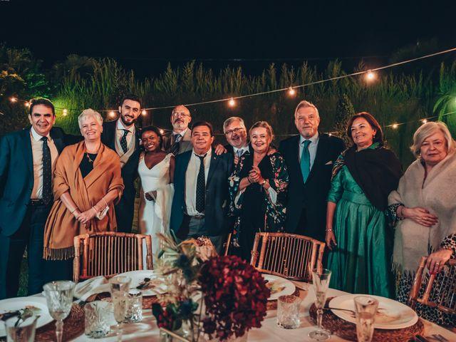 La boda de Felix y Katia en Granada, Granada 112