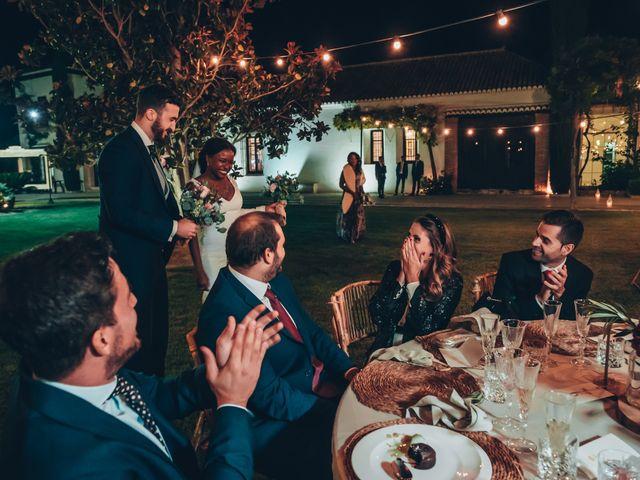 La boda de Felix y Katia en Granada, Granada 114