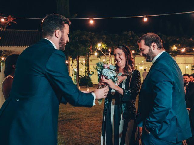 La boda de Felix y Katia en Granada, Granada 115
