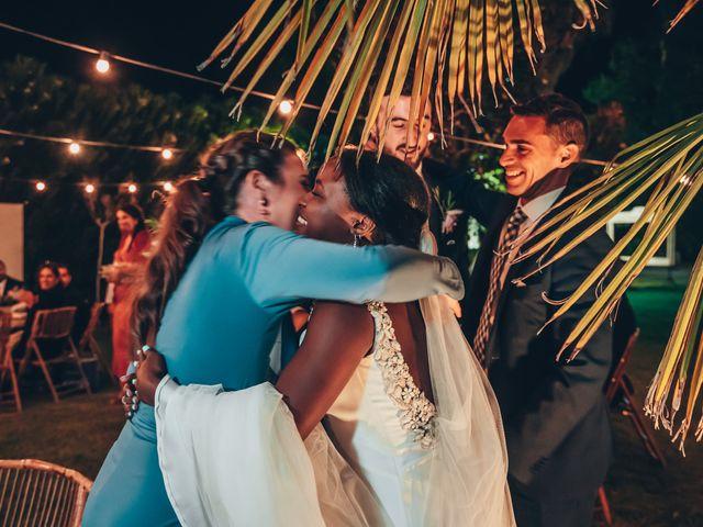 La boda de Felix y Katia en Granada, Granada 116