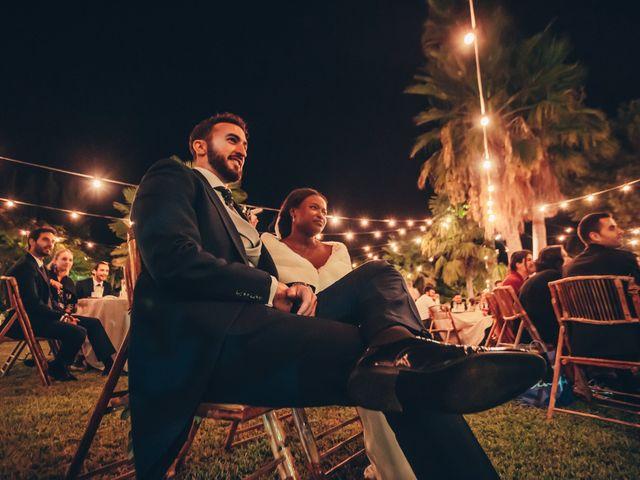La boda de Felix y Katia en Granada, Granada 119