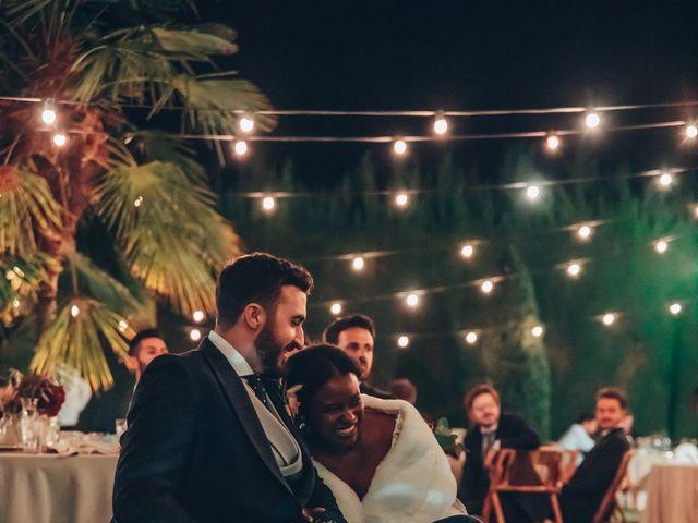 La boda de Felix y Katia en Granada, Granada 120