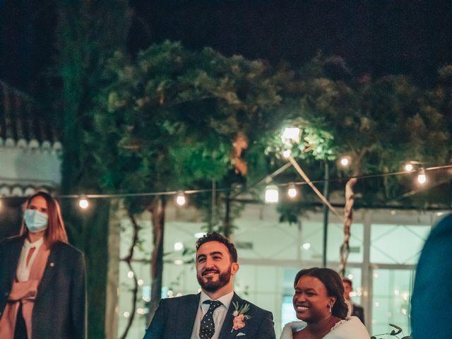 La boda de Felix y Katia en Granada, Granada 121