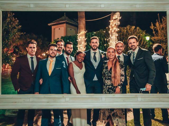 La boda de Felix y Katia en Granada, Granada 128