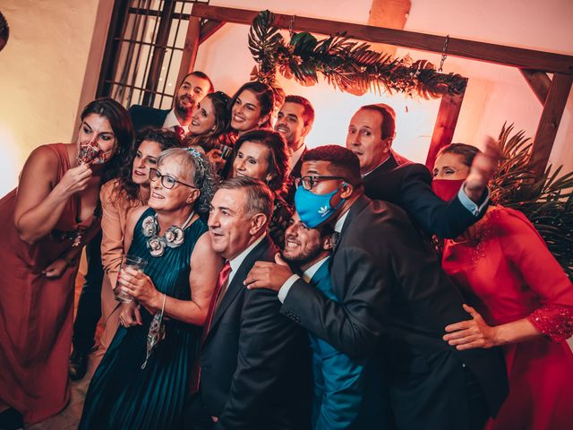 La boda de Felix y Katia en Granada, Granada 140