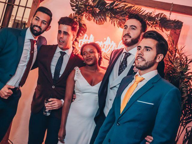 La boda de Felix y Katia en Granada, Granada 147