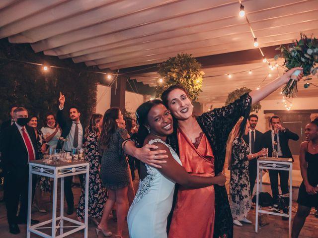 La boda de Felix y Katia en Granada, Granada 150