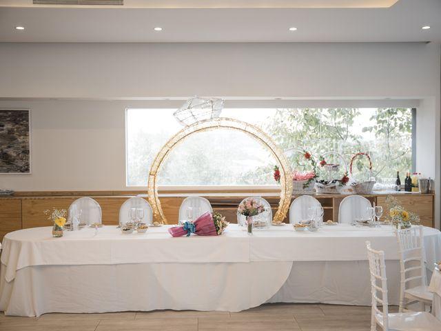La boda de Almudena y Alejandro en Linares, Jaén 4