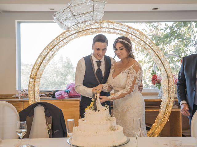 La boda de Almudena y Alejandro en Linares, Jaén 5