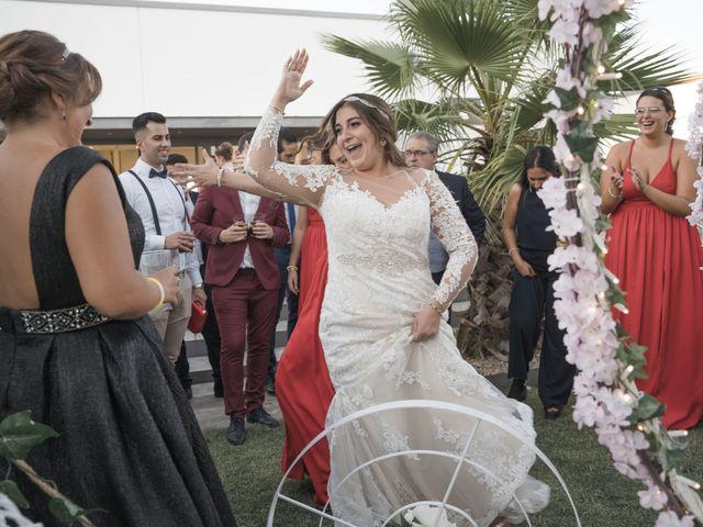 La boda de Almudena y Alejandro en Linares, Jaén 6