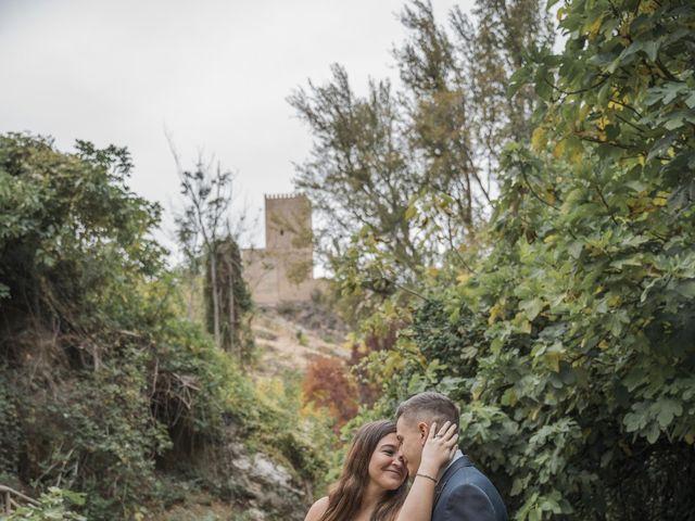 La boda de Almudena y Alejandro en Linares, Jaén 10