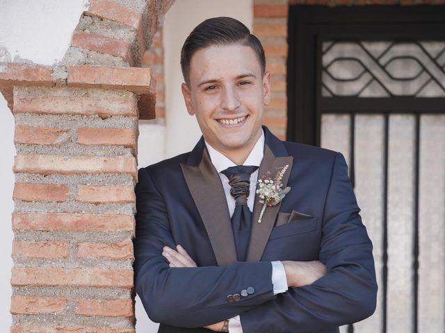 La boda de Almudena y Alejandro en Linares, Jaén 17