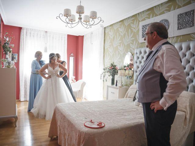 La boda de Almudena y Alejandro en Linares, Jaén 20