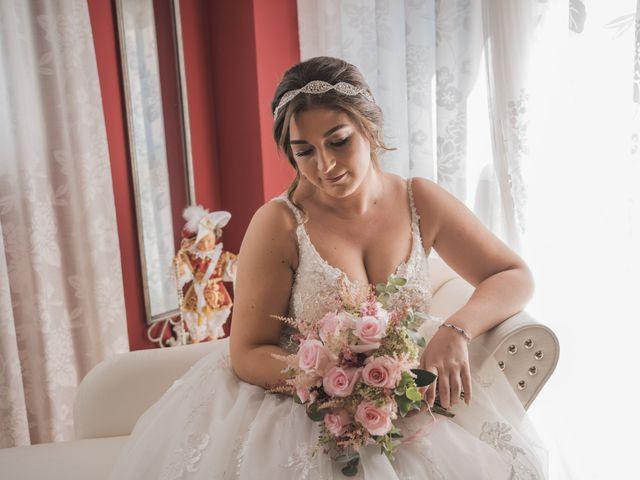 La boda de Almudena y Alejandro en Linares, Jaén 23