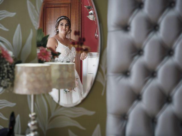 La boda de Almudena y Alejandro en Linares, Jaén 24