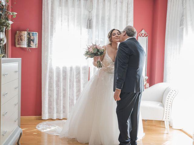 La boda de Almudena y Alejandro en Linares, Jaén 25