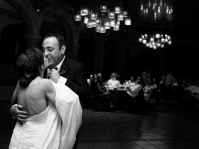 La boda de Loli y Javier