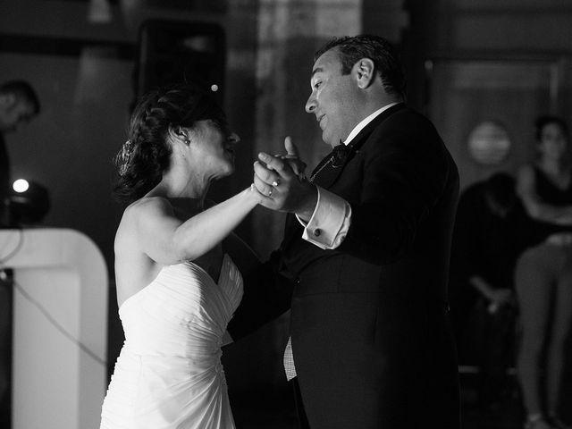 La boda de Javier y Loli en Madrid, Madrid 27