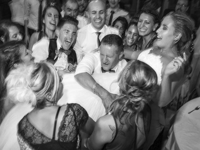 La boda de Óscar y Diana en L' Ametlla De Mar, Tarragona 20