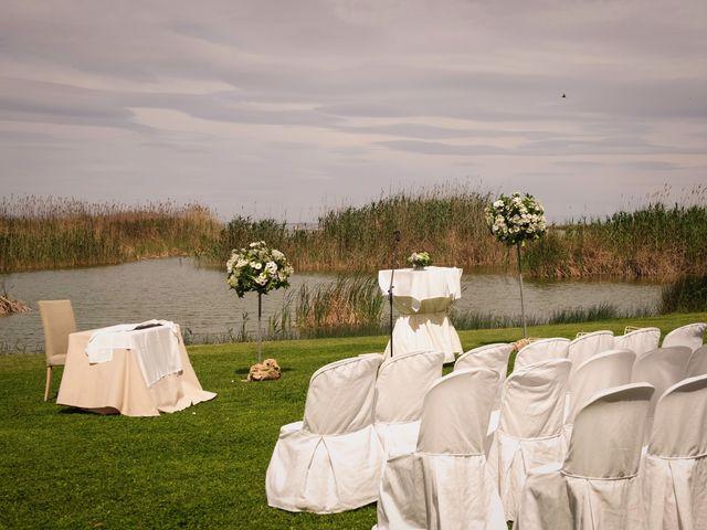 La boda de Paco y Monica en Valencia, Valencia 4