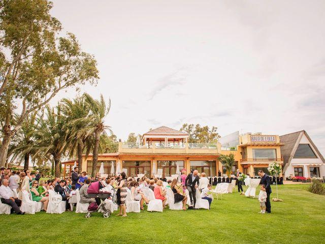 La boda de Paco y Monica en Valencia, Valencia 11