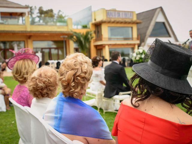 La boda de Paco y Monica en Valencia, Valencia 17