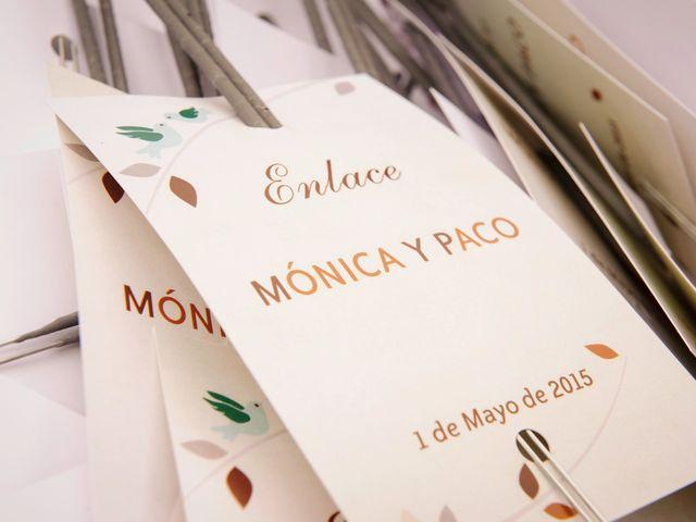 La boda de Paco y Monica en Valencia, Valencia 19