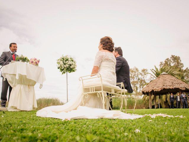 La boda de Paco y Monica en Valencia, Valencia 20