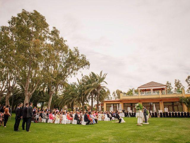 La boda de Paco y Monica en Valencia, Valencia 22