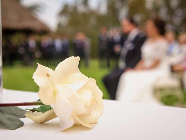 La boda de Paco y Monica en Valencia, Valencia 23