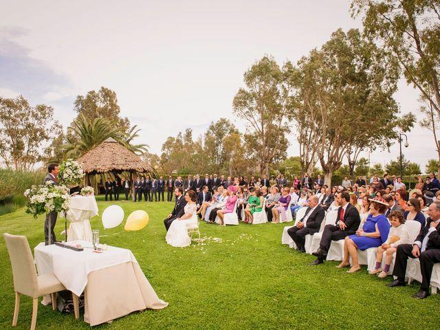La boda de Paco y Monica en Valencia, Valencia 24