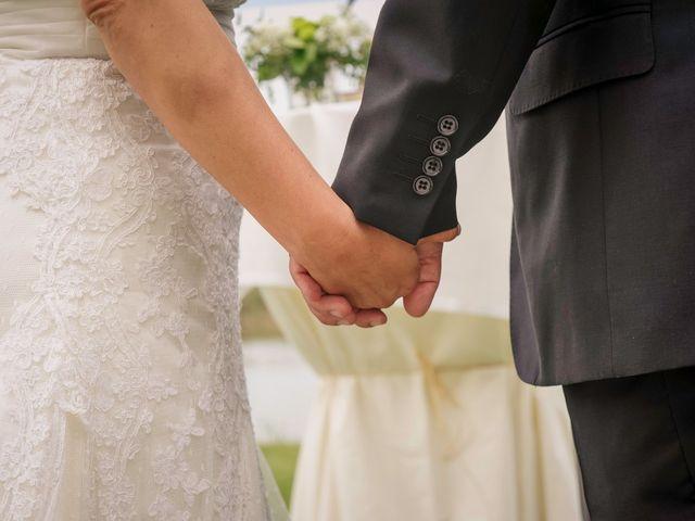 La boda de Paco y Monica en Valencia, Valencia 26