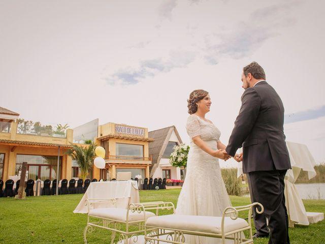 La boda de Paco y Monica en Valencia, Valencia 27
