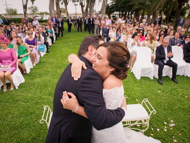 La boda de Paco y Monica en Valencia, Valencia 29