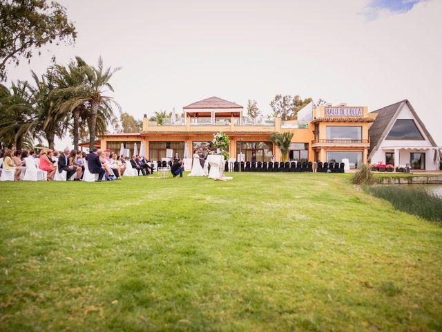 La boda de Paco y Monica en Valencia, Valencia 30