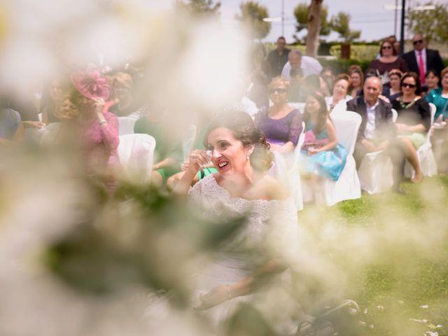 La boda de Paco y Monica en Valencia, Valencia 31