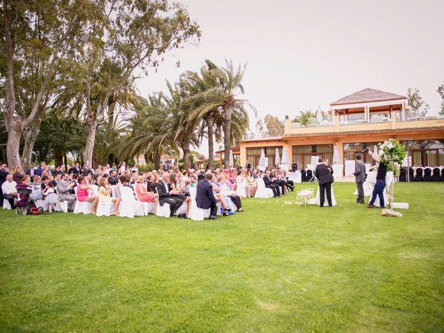 La boda de Paco y Monica en Valencia, Valencia 32